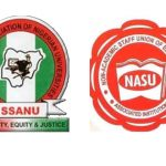 LASU NASU, SSANU Suspends Strike