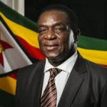 Zimbabwe President Appoints New Ministers