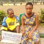 I'm A Cultist, Says Teenage School Girl Caught With Firearm