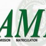 Jamb, Institutions Set June 15 Deadline 2020/21 Admissions
