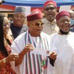 Registration: Ex-Senate President, Nnamani Wants South East To Embrace APC