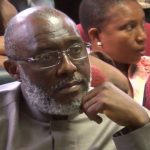 Only PDP Can Stop Nigeria From Collapsing – Olisa Metuh