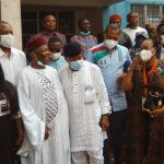 APC Registration Reunites Leaders of Enugu Warring Factions