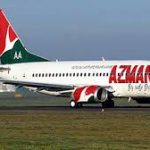Azman Air Suspended To Avert National Tragedy–NCAA