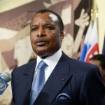 Sassou Nguesso Re-Elected Congo President After 36-year Rule