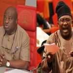 No Need To Run  After A Mad Man, Ikpeazu Blasts Senator Adeyemi