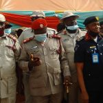 Insecurity: NSCDC, Trains Personnel Of Hunters Group Of Nigeria