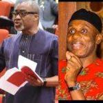 Amaechi Versus Abaribe, Nigerians React Over Who Is More Igbo