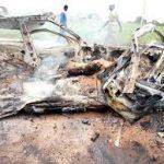 Bauchi Governor's Convoy Involved In Auto Crash