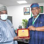 I Have Learnt a Lot From Highly Skilled Professionals In Mining Sector  —Minister