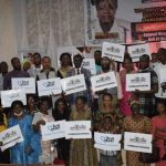 Group Launches Campaign To Tackle Human Trafficking In Nigeria