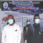 Nigeria's Science Tech Minister urges  Private Sector Partnership In Advancing  Nation's Health Care System
