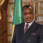 Congo President Nguesso extends 36-year stay in office
