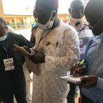 Delta LGs Poll: Large Turn Out; Peaceful Conduct As Voting, Collation Underway