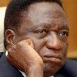 Ex-Jamb Registrar, Ojerinde Arrested For N900m Fraud