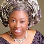 Fayemi's Wife Condemns Sexual Harassment In Public Service