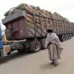 Foodstuff Traders End Supply Embargo To Southern Nigeria