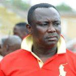 Ortom sacks Lobi Stars' Vice-Chairman