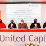 United Capital Holds 2021 AGM, Shareholders To Receive N4.2Bn Dividends