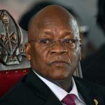 BREAKING: Tanzania's President John Magufuli Is Dead