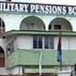Disregard Fake Rumour On Missing Military Pension Says Military Pensions Board