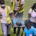AFCON Qualifier: Ivory Coast, Ethiopia Match Abandoned After Referee Collapses