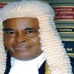 BREAKING: Supreme Court Justice, Sylvester Ngwuta  Is Dead