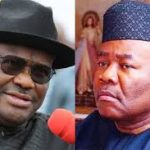 Wike Blasts Akpabio Over Attack On South South Governors