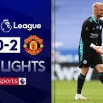EPL: Man City Beat Leicester 2-0