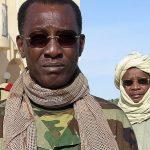 Chad Bids Farewell To Ex-President Idriss Deby