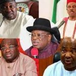 South East Governors Condemn The Killing Of  Ahmed Gulak In Imo