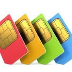 Telecoms Subscribers Welcome New SIM Card Registration