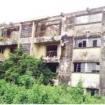 Insecurity: Lagos Prohibits Occupation Of Abandoned Buildings