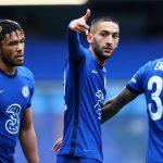 BREAKING: Ziyech Scores As Chelsea Beat City To Reach FA Cup Final