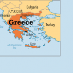 Greece Lifts Quarantine Requirement For Tourists