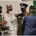 BREAKING: Adamu Hands Over To Acting IGP Baba