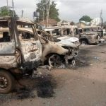 Gunmen Attack Police Station In Enugu, Three Cops Feared Killed