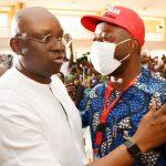 Makinde Floors Fayose As Arapaja Emerges PDP South-West Chairman