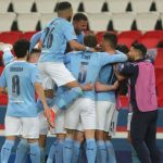 Champions League: Man City Fight Back To Beat PSG In Paris