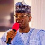 Declare State Of Emergency On Security, Matawalle Urges FG