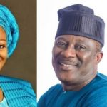 Insecurity: Nigerians Berate Remi Tinubu For Attacking Smart Adeyemi