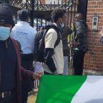 Ramadan: Reno Omokri Suspends London Protest