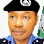 BREAKING NEWS: Buhari Appoints New IGP