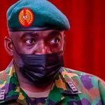 Army Holds 40-Day Prayer For Late COAS Attahiru, Others