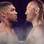 Fury Says He'll Fight Joshua In Saudi Arabia In August