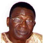 Former ECOMOG Commander, Gen Joshua Dogonyaro Is Dead