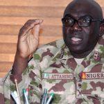 UPDATED: Nigeria's Army Chief  Lt. Gen. Attahiru, Others Die In Military Plane Crash