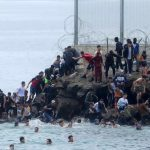 Spain Accuses Morocco Of Aggression, Blackmail After Ceuta Migrant Crisis