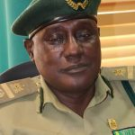 Nigeria Correctional Service Promotes 6, 332 Officers
