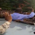 BREAKING: Enugu Residents Jubilate As Mbaka Reappears